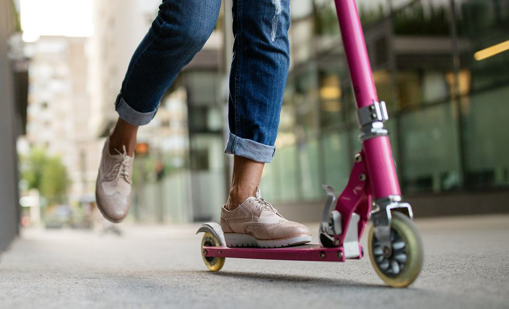 Best Scooters for Beginners