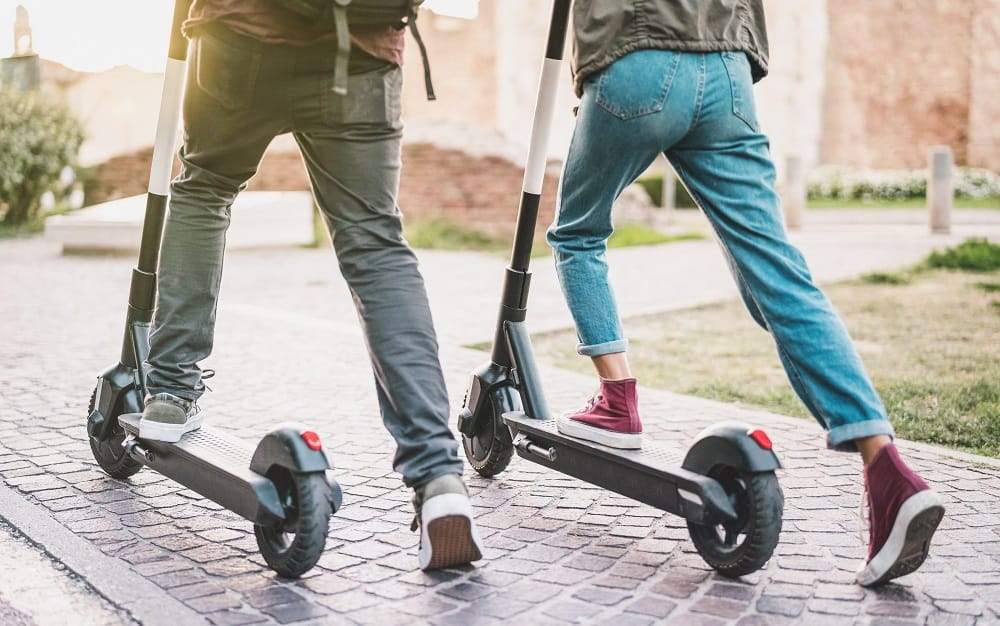 How to Choose The Right Commuter Scooter